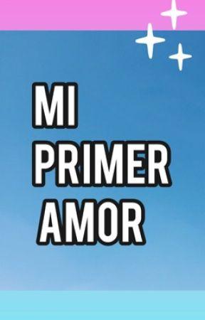 Mi primer amor  by Anylomen