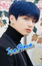 Kookv - Ice Prince  by Vkook_Kookv9597