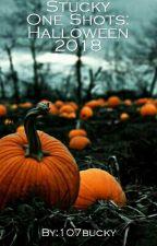 Stucky One Shots: Halloween 2018 by 107bucky