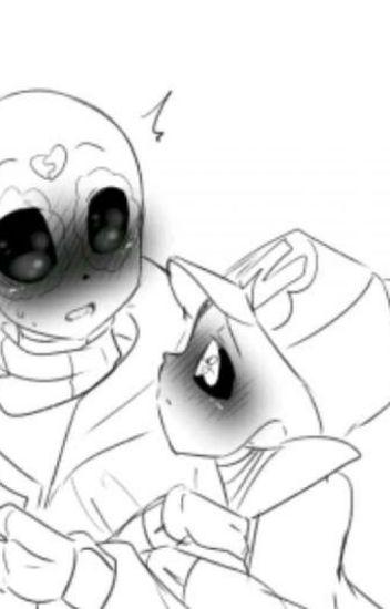 NaJ!cray x skeleton!reader x NaJ!cotton (lemon?) - Asher