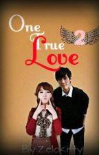 One True Love II by Zelokitty