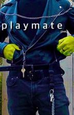 playmate // 2DOC // by homes1ck_alien