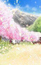 Khi hoa anh đào nở, anh sẽ về bên em... by LieuYNguyet