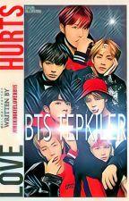 BTS TEPKİLER (SMUT) by _orangesugar_
