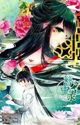 Đọc truyện [Manhua] Trâm Trung Lục