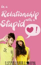 In a Relationship with a Stupid by princess_schemer