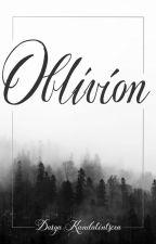 Oblivion by kndlntsva