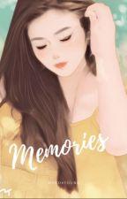 Memories || Kang Daniel by Mandayoung