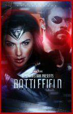 Battlefield  »  Thor Odinson by bosemanxstark