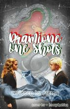 Dramione One Shots by ruby123_1