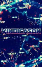Vindicason - Trailer by muktodboss