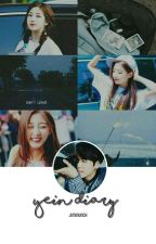 Yein Diary | Jungkook.Yein by jiminunch
