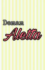 Demam Aletta by Niriinaa