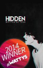 Hidden | (Türkçe) by oceanofgreen