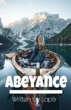 Abeyance by Laptir