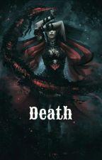 Death  by crazymadhu123