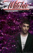 Mitchie | SuperFruit by PointlessNachos2