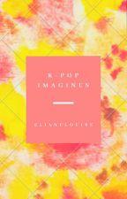 KPOP IMAGINES by ElianeLouiseLeroy