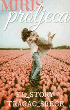 Miris proljeća by Tragac_srece