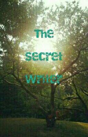 The Secret Writer(Slow Update) by StrangeSilent