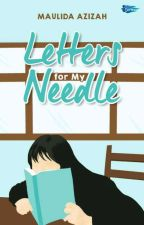 Letters For My Needle by cimolz
