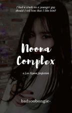 Noona Complex [DREAMCATCHER SIYEON FF] by badsoobongie-
