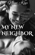 Мой новый сосед by Nani0705
