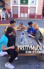 prettymuch imagines and preferences by justinmysweetheart