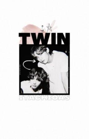 Twin | Taekook by itachioas