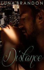 Distance by LunaBrandon