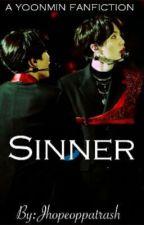 Sinner by jhopeoppatrash