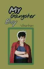 My Gangster Boy by vihunhun