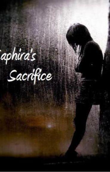 Saphira's Sacrifice