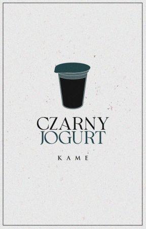Czarny Jogurt by 50kolorowyKameleon