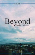 Beyond by SG_801