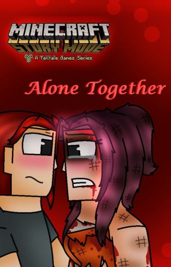 Alone Together Minecraft Story Mode The Magnugaard Princess