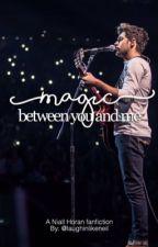 Magic - Niall Horan by laughinlikeneil