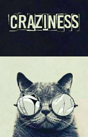Craziness  by anapramdas
