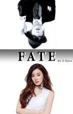Fate (Taeny) by J-Xoss