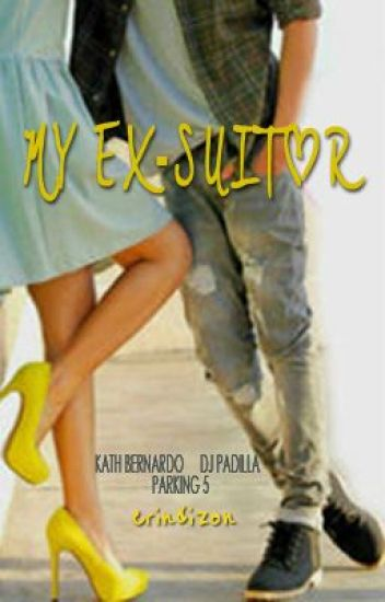 My Ex-Suitor #KathNielReads