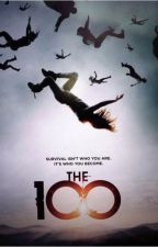THE 100  [ROLE PLAY] by Ichi_P_Balbuena