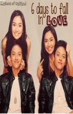 6 days to fall in love (KathNiel One Shot) by anjzzzz