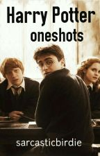 Harry Potter Oneshots by sarcasticbirdie
