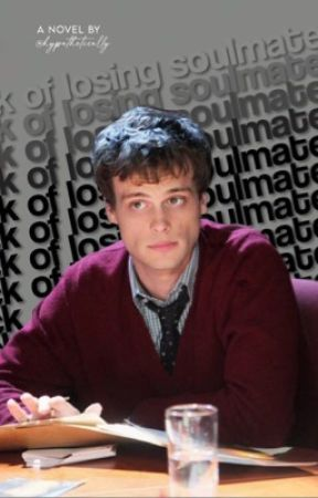 sick of losing soulmates [SPENCER REID] by hypathetically