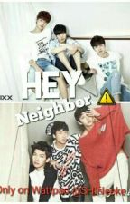 《🔛》HEY NEIGHBOR! [VIXX] by SHINeeke