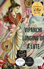 Vipanchi ~ Longing of a Lute Editing  by Kripa2486