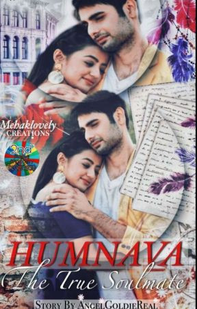 Humnava - The True SoulMate ( SwaSan Story ) by AngelGoldieReal