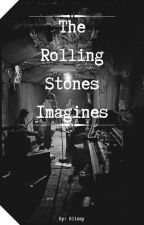 The Rolling Stones Imagines by Blizz-draws