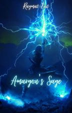 The Sage Amargonian | Book 1 (The Amargonian Series) by raymac_eric
