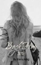 Back Hug by VictoriaRosierBlack
